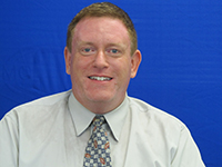 Commonwealth Worldwide Director Fleet Services Dan Coughlin