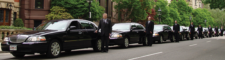 Commonwealth Worldwide Executive Car Service Who We Are