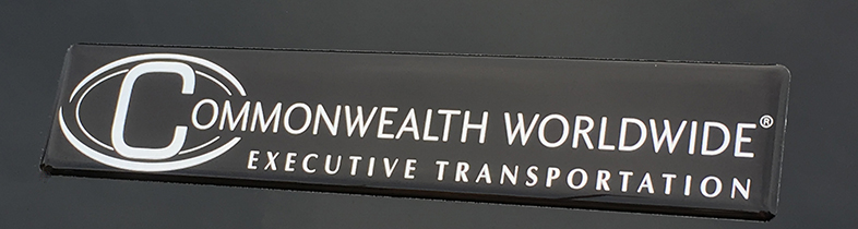 Commonwealth Limo Logo